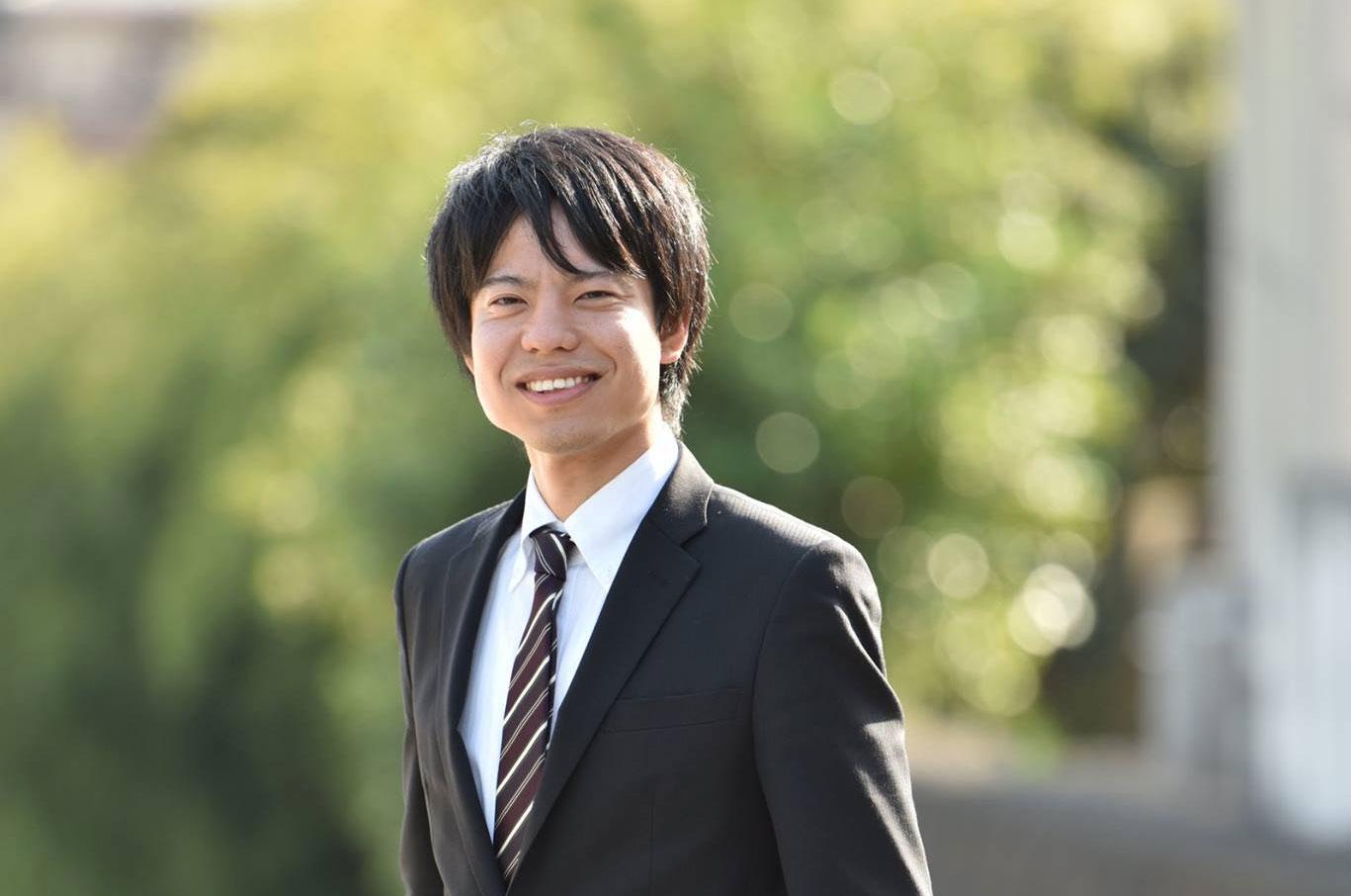Yasuhiro Take