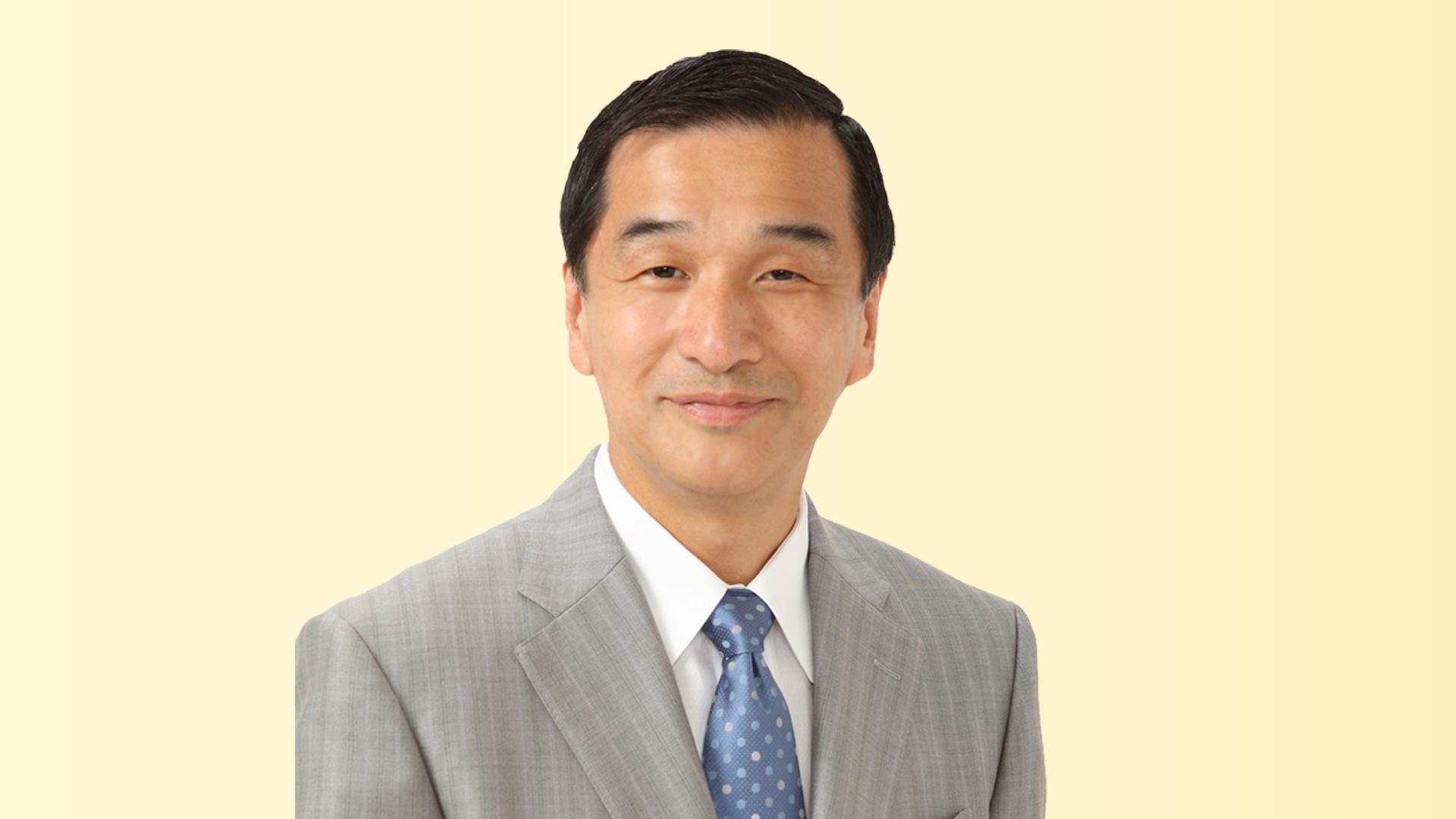 Akira Kubo