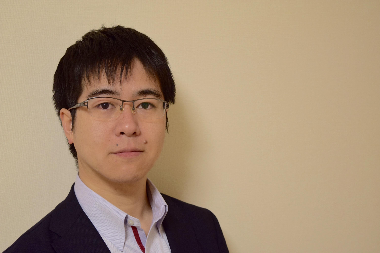 Naoki Okubo