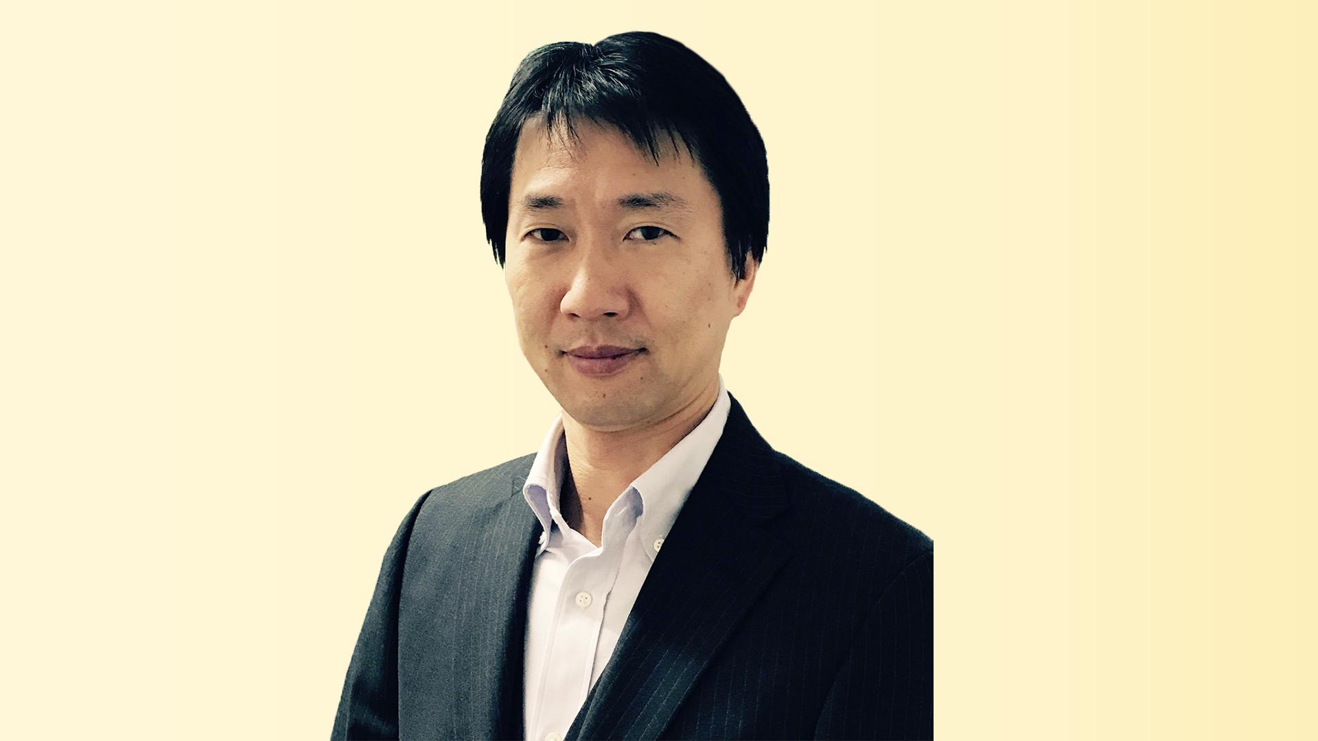 Tsuneo Sakai