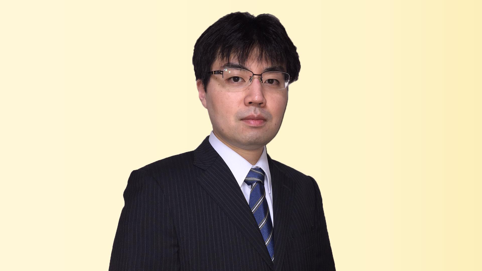 Tomohiro Matsushita