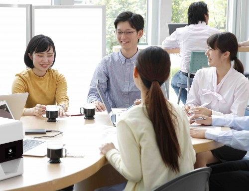 【ご報告】本社・オフィス移転のお知らせ