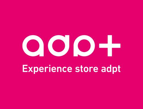 【お知らせ】未来の生活を体験できるコンセプトストア「adpt」にてhealthServerを出店いたします