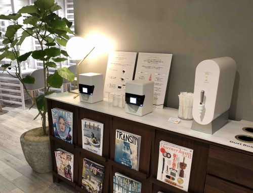 【お知らせ】2月23日(土)〜2月24日(日)そごう横浜店「春のビューティー祭」にて、 healthServerの無料体験会・販売会を開催いたします