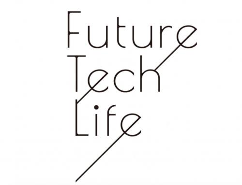 【イベント】「阪急百貨店うめだ本店」主催、「Future Tech Life」にてhealthServer体験会を実施いたしました。(11/20〜11/26)
